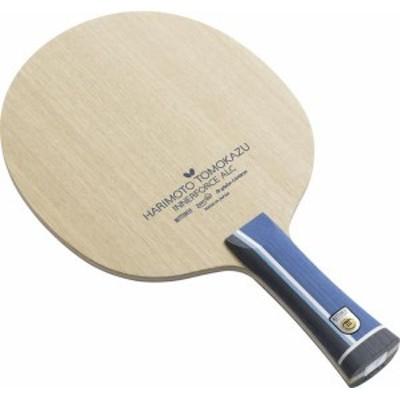 Butterfly 卓球 シェークラケット HARIMOTO TOMOKAZU INNERFORCE ALC FL(張本智和 インナーフォース ALC フレア) 19 ラケット(36991)