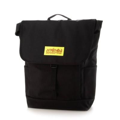 マンハッタンポーテージ Manhattan Portage Washington SQ Backpack (Black)