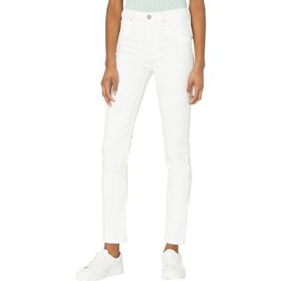 ハドソンジーンズ Hudson Jeans レディース ジーンズ・デニム スキニー ボトムス・パンツ Collin High-Rise Flap Skinny in Aurora Aurora