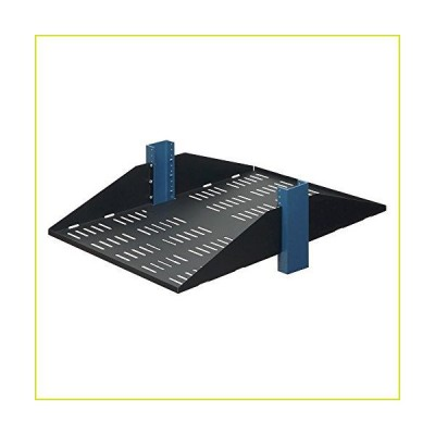 Innovation RackSolutions Rack Shelf (Ventilated) - 3 U (3USHL-022FULL-29UV)