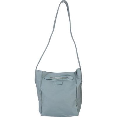 ステラ マッカートニー STELLA McCARTNEY レディース ショルダーバッグ バッグ cross-body bags Slate blue