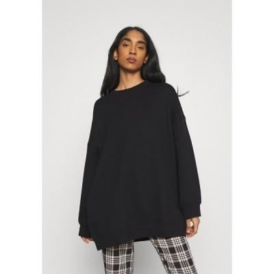 モンキ パーカー・スウェットシャツ レディース アウター GALI  - Sweatshirt - black