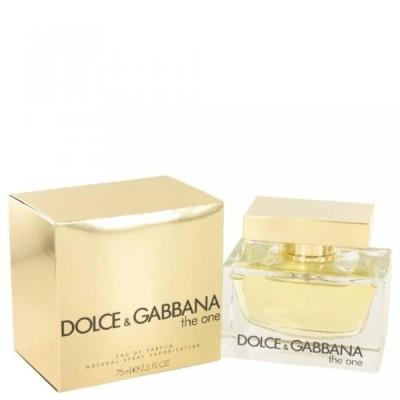 コスメ 香水 女性用 Eau de Parfum  Th? On? Perfum? by D?lc? & G?bban? 2.5 oz Eau De Parfum Spray for Women +FREE Vial Perfume 送料無料