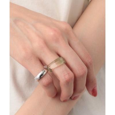 指輪 グラス2Pリング【一部店舗限定】/948719
