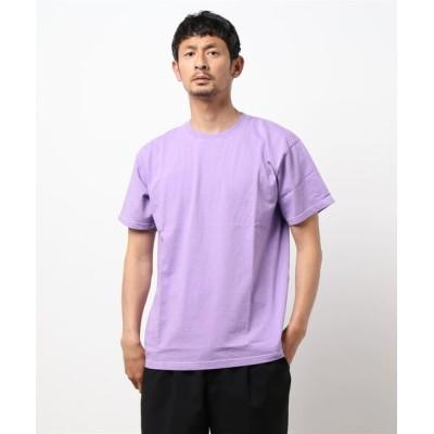 tシャツ Tシャツ ペールトーン S/S Tシャツ