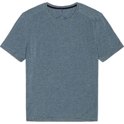 オン On Running メンズ Tシャツ トップス Active T Dark