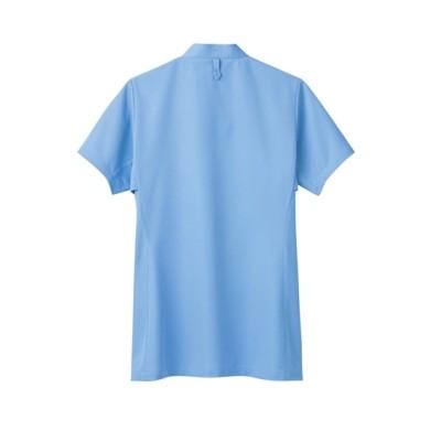 MONTBLANC 72-613 スクラブ(半袖)(男女兼用) ナースウェア・白衣・介護ウェア