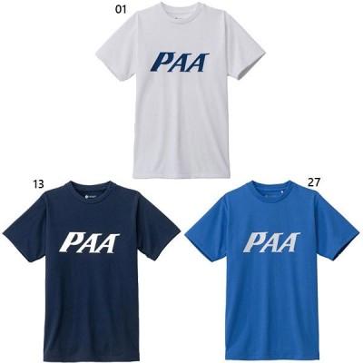 ミズノ レディース パンナム PANAMトラベルPAATシャツ アウトドアウェア トップス 半袖Tシャツ B2JA0250