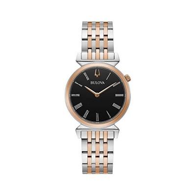腕時計 ブローバ レディース 98L265 Bulova Dress Watch (Model: 98L265)