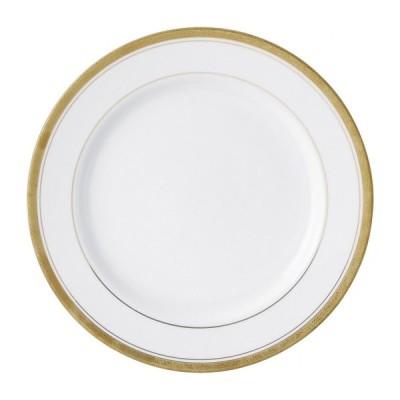 Y・Sゴールド 9吋ミート皿 洋食器 丸型プレート 20cm〜25cm 業務用 約23cm 肉料理 魚料理 主菜 メイン料理