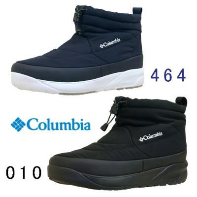 コロンビア Columbia Spinreel Mini Boot II WP Omni-Heat YU0354 010 464 スピンリールミニブーツ オムニヒート 防水 レディース/メンズ