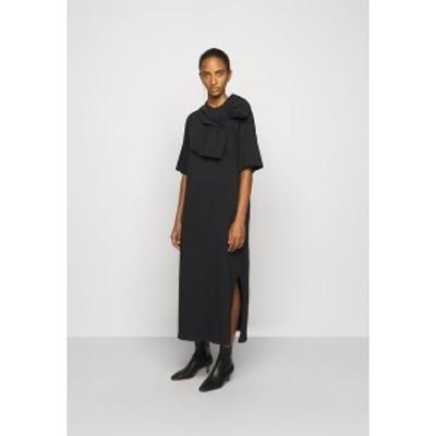 マルタンマルジェラ レディース ワンピース トップス Jersey dress - black black