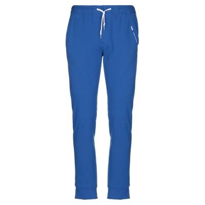 グレイ ダニエレ アレッサンドリーニ GREY DANIELE ALESSANDRINI パンツ ブルー 46 コットン 95% / ポリウレタン