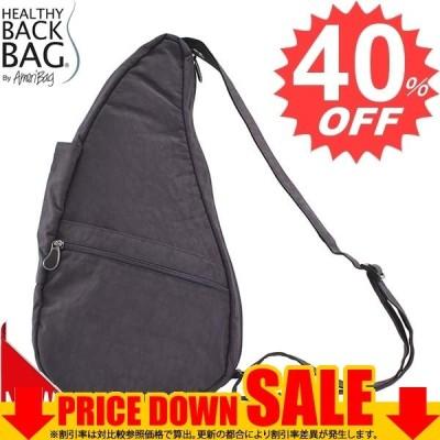 ヘルシーバックバッグ バッグ ボディバッグ HEALTHY BACK BAG  TEXTURED 6303 HBB TEXTURED SMALL PL PLUM  ナイロン  比較対照価格12,650 円