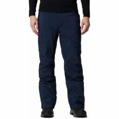 コロンビア Columbia メンズ スキー・スノーボード ボトムス・パンツ Powder Stash Snowboard Pants Collegiate Navy