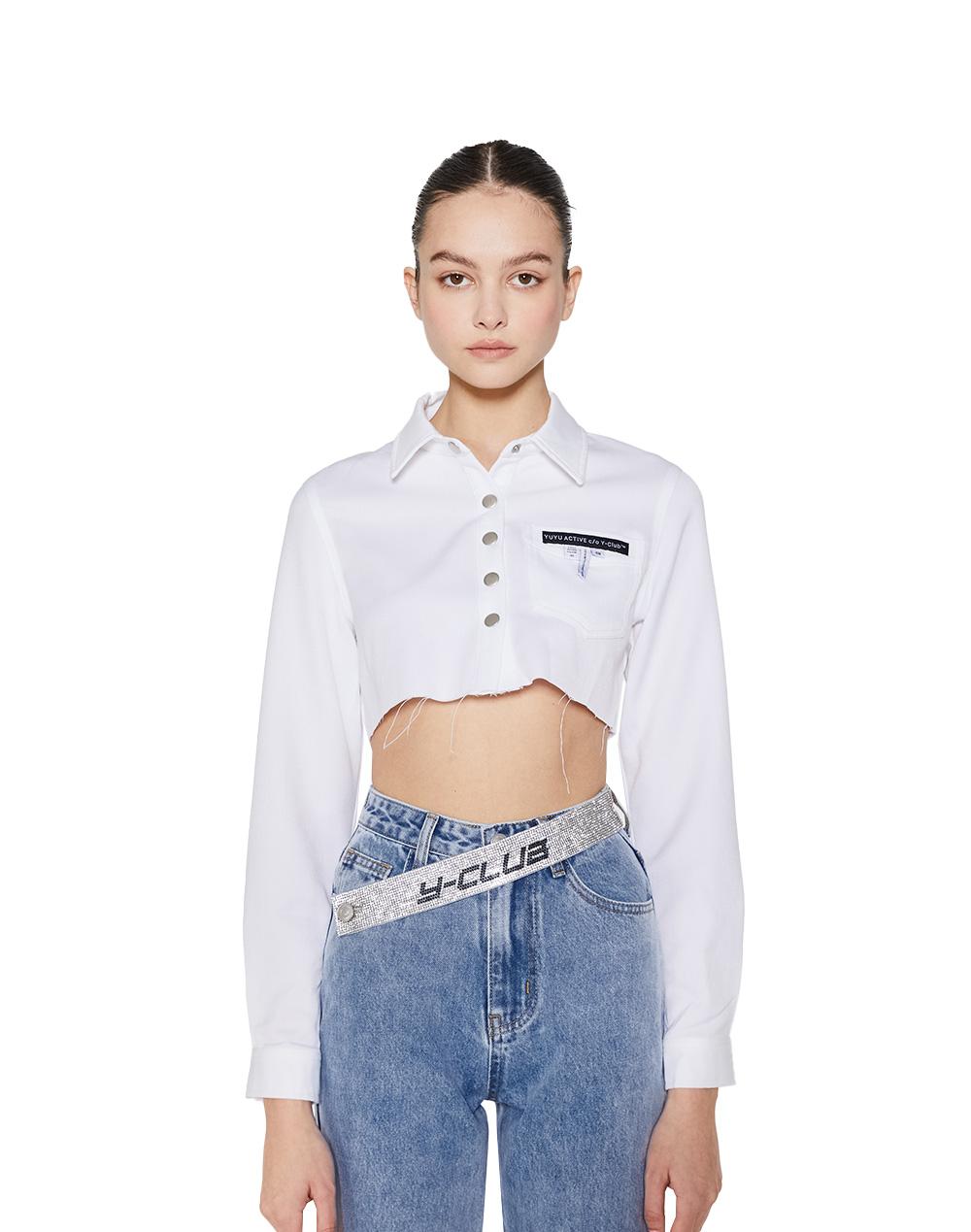 Vintage Shirt-YUYU