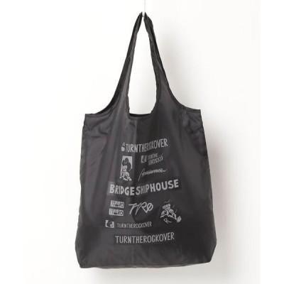 エコバッグ バッグ Bridge Ship House Eco Bag