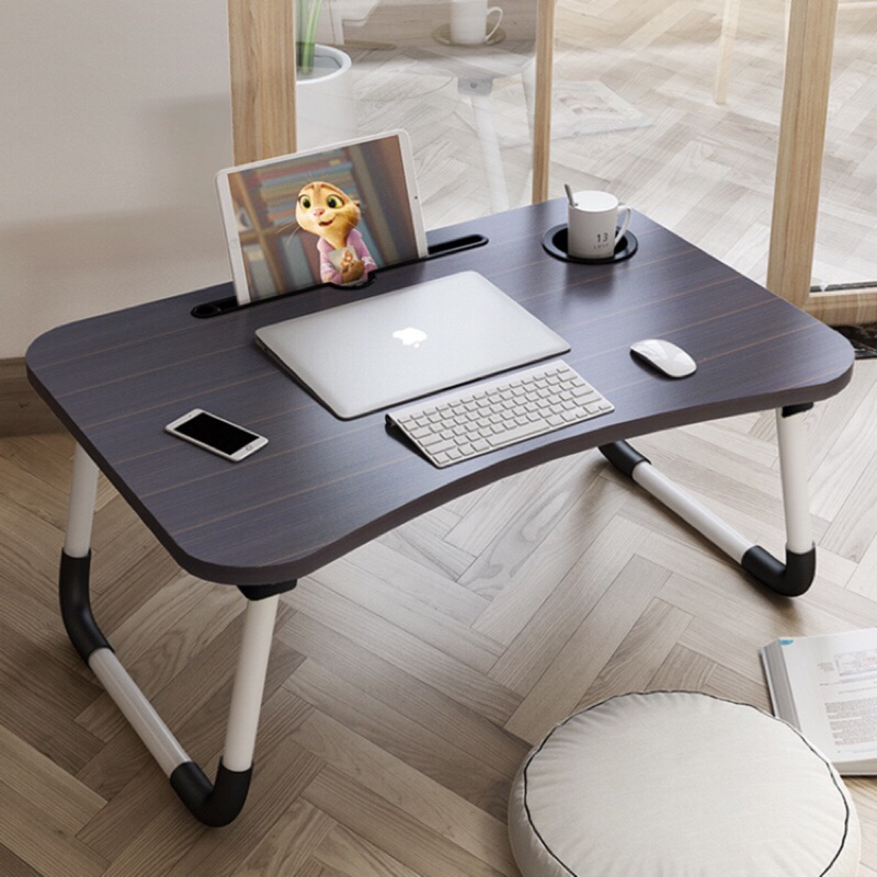 歐德萊 折疊懶人桌【TA-14】折疊桌 和室桌 小桌子 書桌 筆電桌 懶人桌 電腦桌 床上摺疊桌 床上桌 桌子 小邊桌