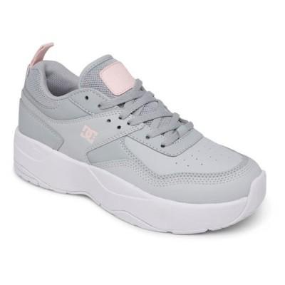 ディーシー シューズ レディース レディース用シューズ スニーカー dc-shoes e.tribeka-platform