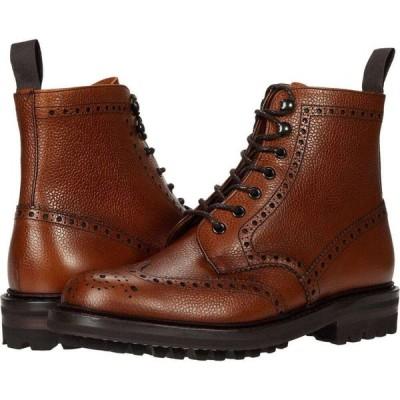 チャーチ Church's メンズ ブーツ シューズ・靴 McFarlane Lightweight Boot Walnut