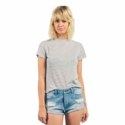 volcom ボルコム ファッション 女性用ウェア Tシャツ volcom she-shell