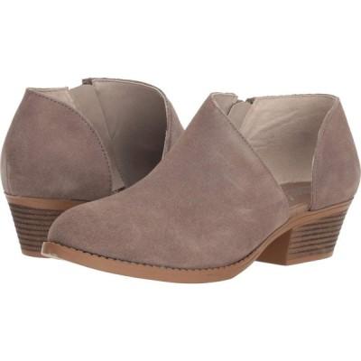 スケッチャーズ SKECHERS レディース ブーツ シューズ・靴 Lasso Vacinity Dark Taupe
