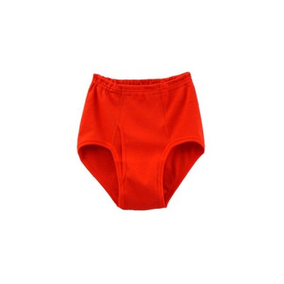赤い 肌着 赤い下着  紳士ブリーフ 赤の 下着 赤い 肌着 赤パンで丹田を刺激して健康に 色 レッド 還暦のお祝いにも