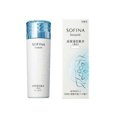 花王 ソフィーナボーテ 高保湿化粧水 美白 とてもしっとり 140ml