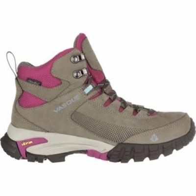 バスク キャンプ用品 Talus Trek UltraDry Hiking Boot - Womens
