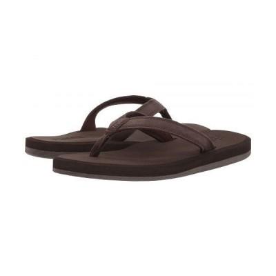Flojos フロホース レディース 女性用 シューズ 靴 サンダル Colette 2.0 - Brown 2