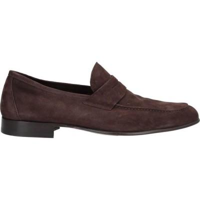 マレキアーロ 1962 MARECHIARO 1962 メンズ ローファー シューズ・靴 loafers Brown