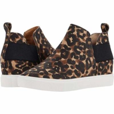 スティーブ マデン Steve Madden レディース スニーカー シューズ・靴 Crushin Sneaker Leopard