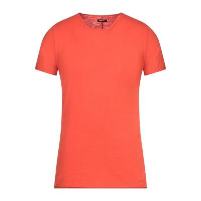 インペリアル IMPERIAL T シャツ オレンジ M コットン 100% T シャツ