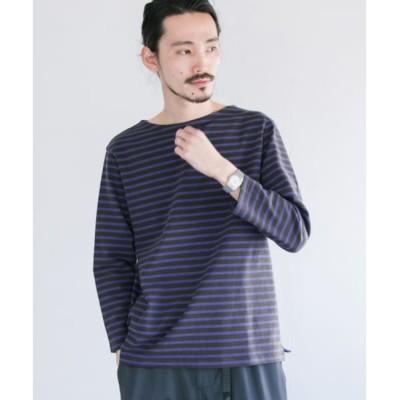 【アーバンリサーチ/URBAN RESEARCH】 UR バスクシャツ