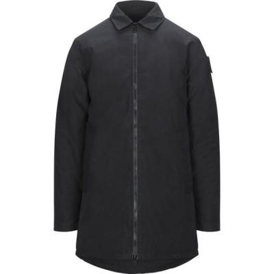 オン ツアー ONTOUR メンズ ジャケット アウター jacket Black