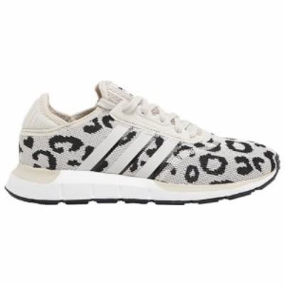(取寄)アディダス オリジナルス レディース シューズ スイフト ラン adidas originals Women's Shoes Swift Run Brown Black
