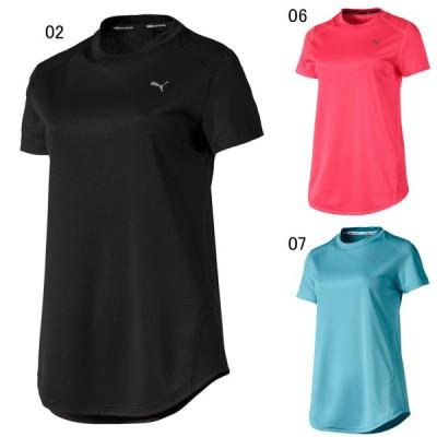 プーマ ランニング Tシャツ  レディース ウィメンズ FAVORITE イグナイト SS Tシャツ PUMA 518769