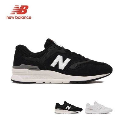 ニューバランス スニーカー 靴 メンズ  NEW BALANCE CM997H MS RUNSTYLE シューズ  [200917]