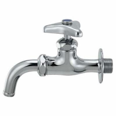 万能ホーム 水栓 蛇口 7015-13 住宅設備 水回り 金具 カクダイ 吉K D