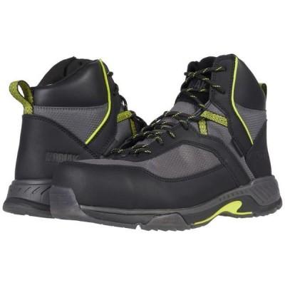 ユニセックス ブーツ MKT 1 Composite Toe Hiker