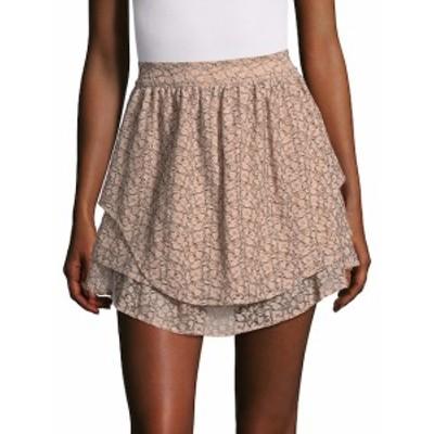 マリッサウェブ レディース スカート Evie Lace Skirt