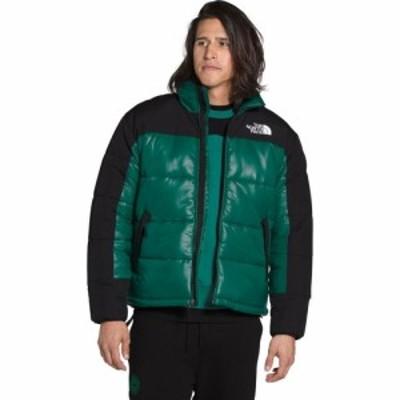 ザ ノースフェイス The North Face メンズ ダウン・中綿ジャケット アウター HMLYN Insulated Jacket Evergreen