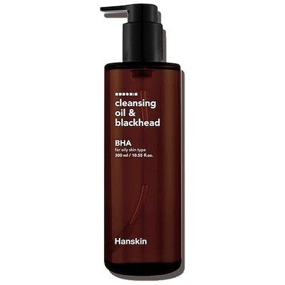 [Hanskinck088]クレンジングオイル&ブラックヘッドBHA韓国産化粧品