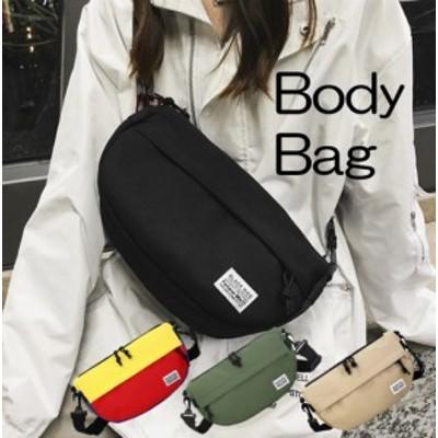 ワンショルダーバッグ 斜め掛け ボディバッグ ウエストポート メンズ レディース 送料無料 スポーツバッグ 鞄