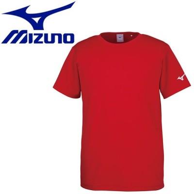 【メール便対応】ミズノ BS Tシャツ ソデRBロゴ メンズ レディース 32JA815662