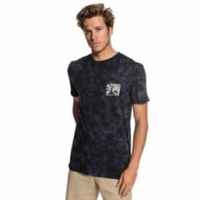 quiksilver クイックシルバー ファッション 男性用ウェア Tシャツ quiksilver bored-in-the-barrel