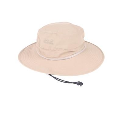 ジャックウルフスキン(JackWolfskin)帽子 ハット トレッキング 登山 LAKESIDE MOSQUIT ハット 1906752-5605