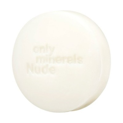 オンリーミネラル Nude ポアクレイソープ ( 80g )/ オンリーミネラル