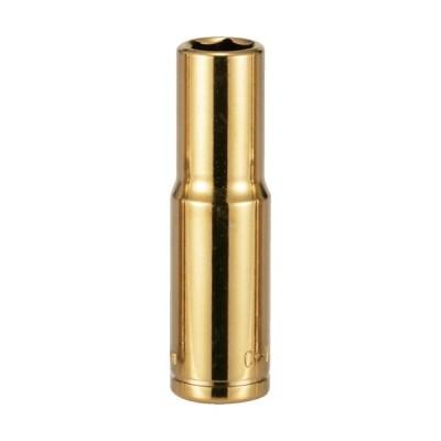 TJMデザイン(タジマ) ソケットアダプター 13mm 4分用交換ソケット 6角 TSKA4-13-6K