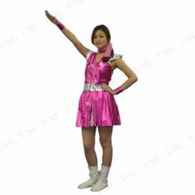 コスプレ 仮装 ガールズレンジャー ピンク コスプレ 衣装 ハロウィン 仮装 コスチューム 大人用 パーティーグッズ 余興 アイドル衣装 女